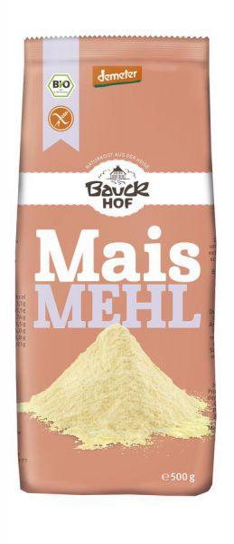 Bauckhof Maismehl