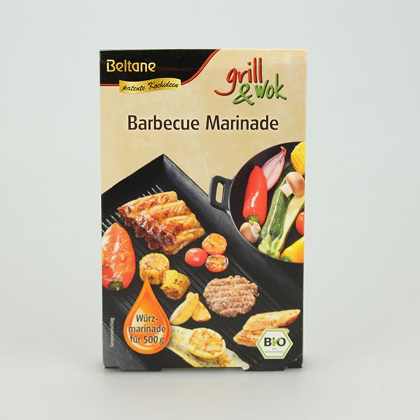 Beltane Grill & Wok Barbecue Marinade