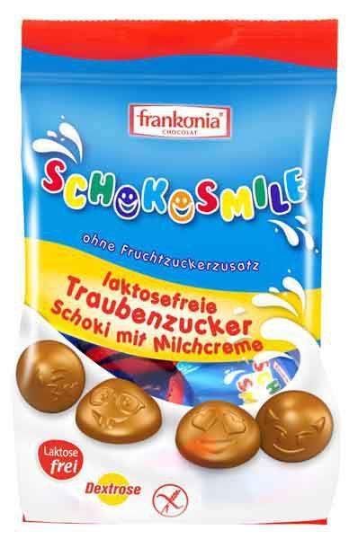 Frankonia Schokosmile