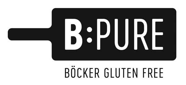 B:Pure Böcker gluten free