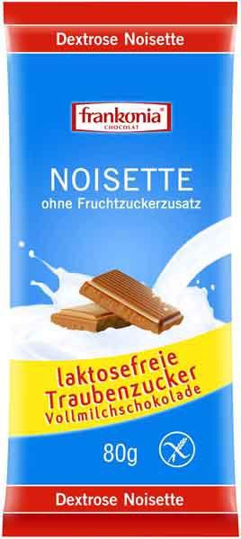Frankonia Dextrose Noisette