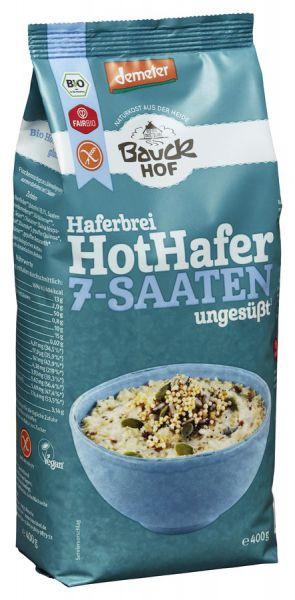 Bauckhot Hot Hafer 7-Saaten