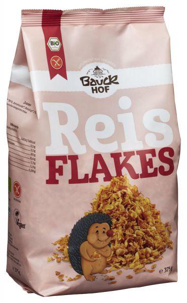 Bauckhof Reisflakes
