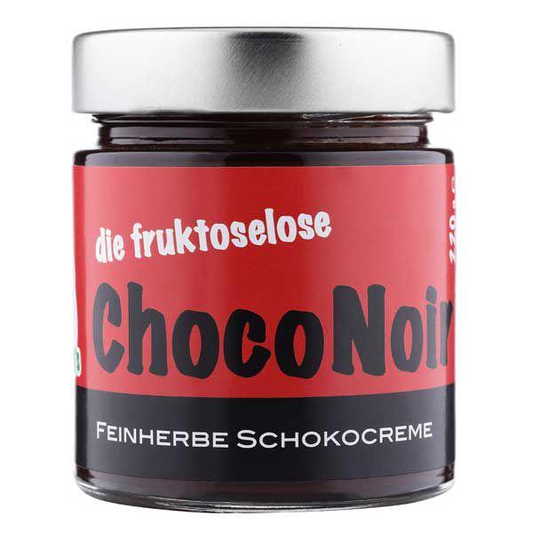 Tom & Krissi's Choco Noir Schokocreme 220g