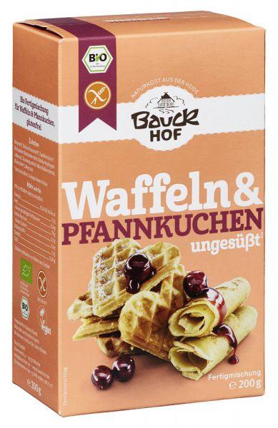 Bauckhof Waffeln & Pfannkuchen