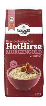 Bauckhof Hot Hirse Morgengold