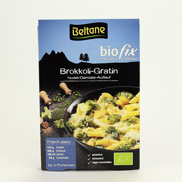 Beltane Brokkoli-Gratin