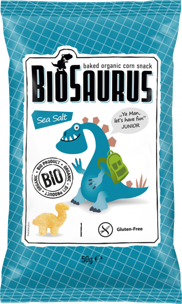Biosaurus Junior Sea Salt