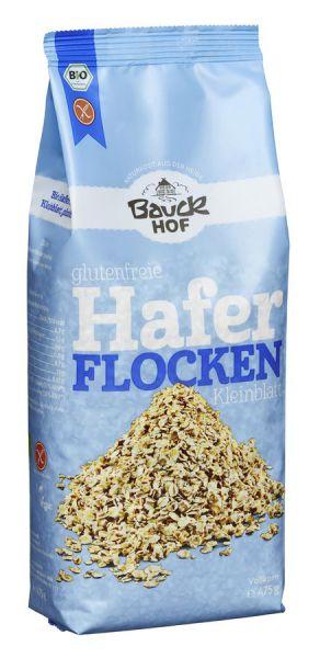 Bauckhof Haferflocken Kleinblatt