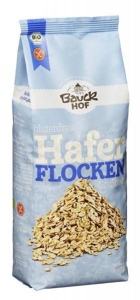 Bauckhof Haferflocken Großblatt