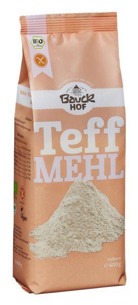 Bauckhof Teffmehl
