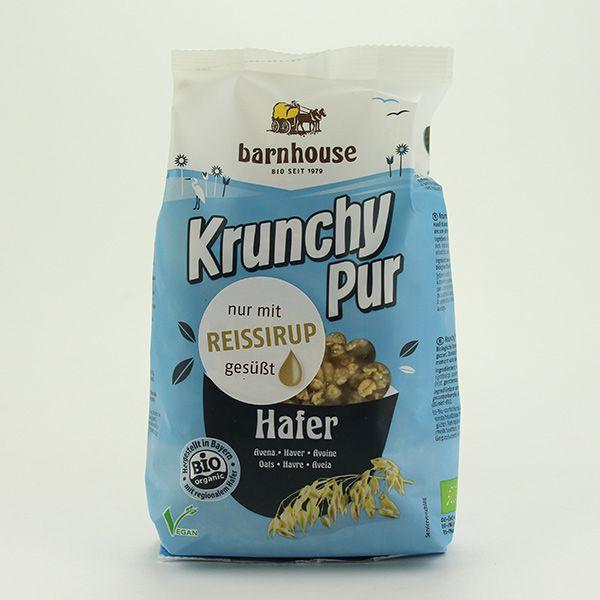 Barnhouse Krunchy Pur Hafer