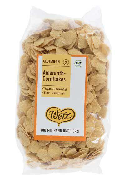 Werz Amaranth Flakes