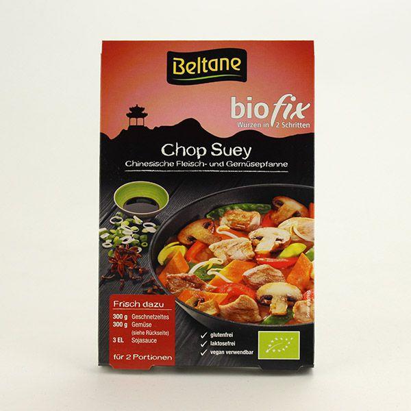 Beltane Chop Suey