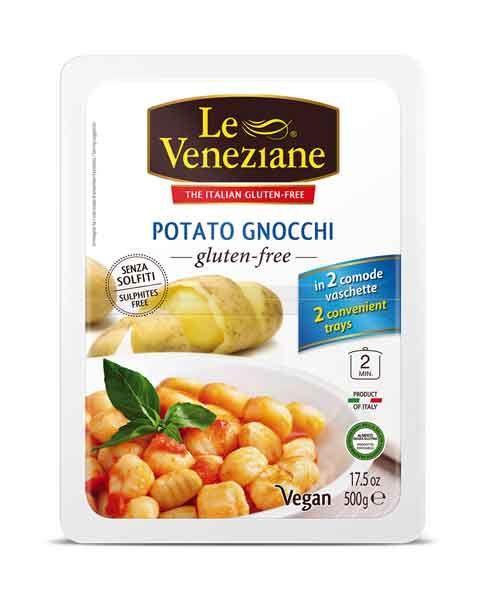 Le Veneziane Kartoffel Gnocchi