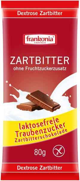 Frankonia Dextrose Zartbitter