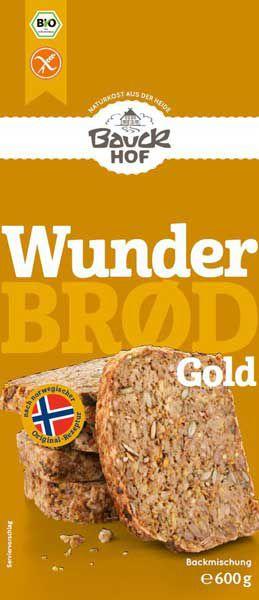 Bauckhof Wunderbröd Gold