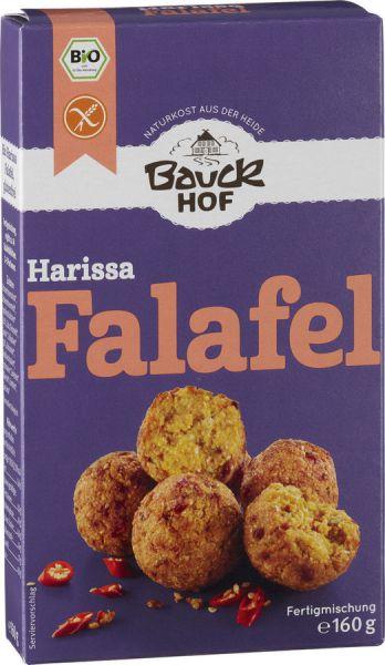 Bauckhof Harissa Falafel