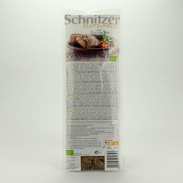 Schnitzer Panelito grainy