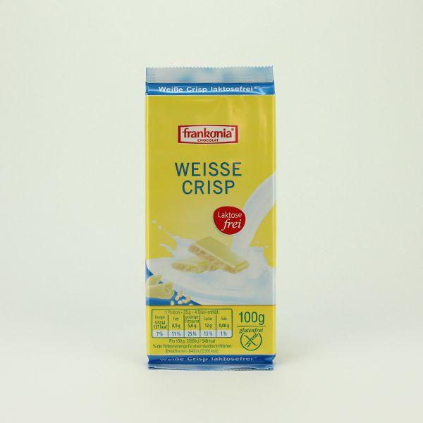 Frankonia Weisse Crisp