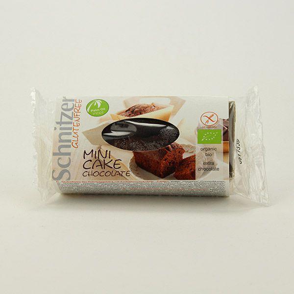 Schnitzer Mini Cake Chocolate