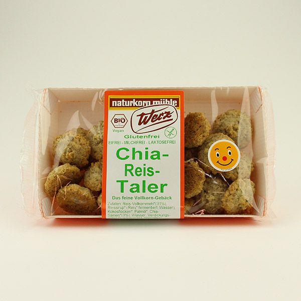 Werz Chia-Reis-Taler
