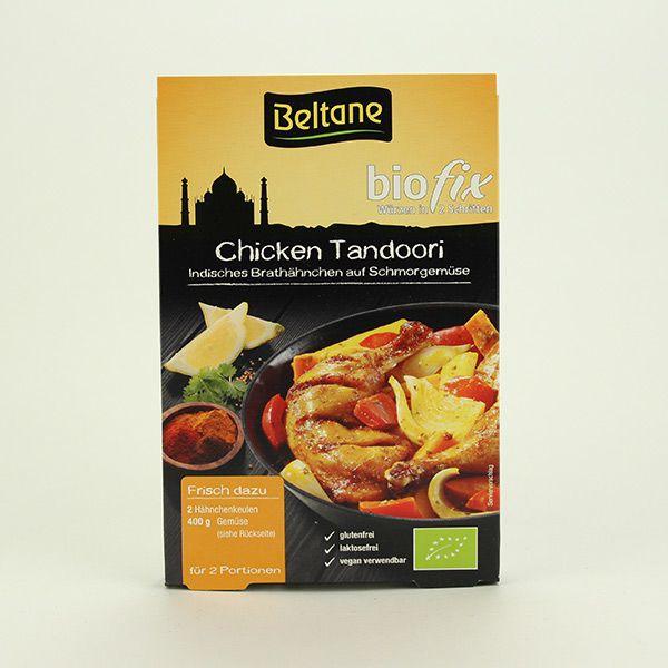 Beltane Chicken Tandoori