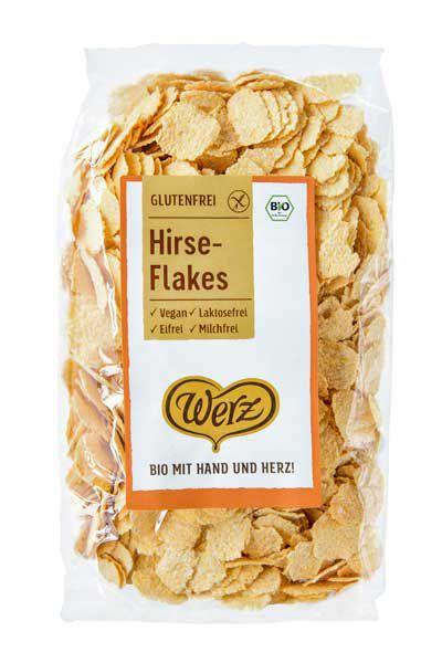 Werz Hirse-Flakes