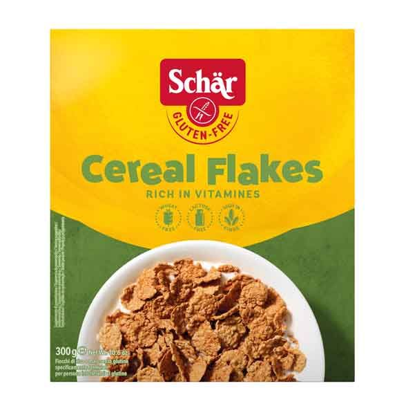 Schär Cereal Flakes