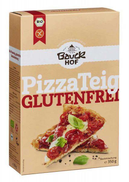 Bauckhof Pizzateig