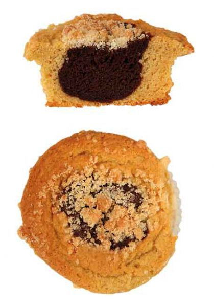 Böcker Mini-Kuchen