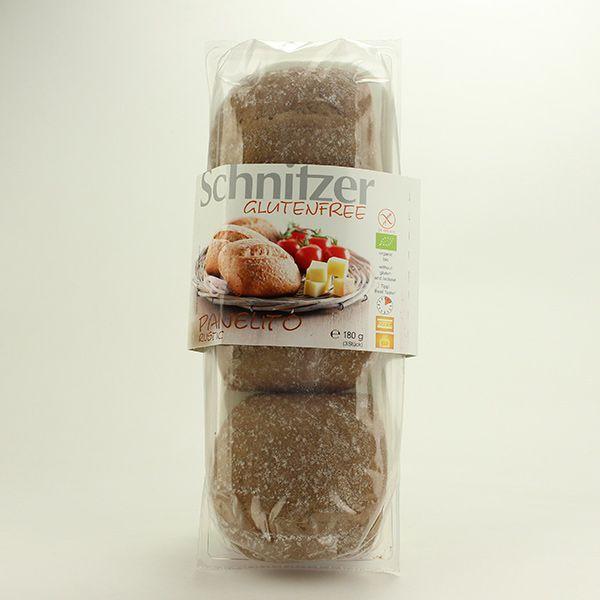 Schnitzer Panelito rustic