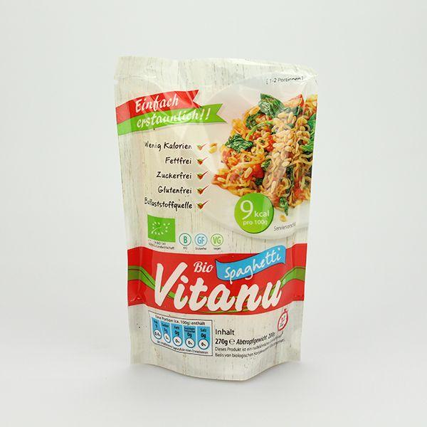 Vitanu Bio Spaghetti
