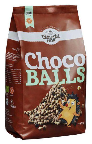 Bauckhof Choco Balls
