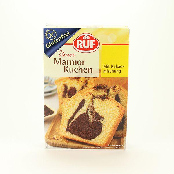 Ruf glutenfrei Marmorkuchen