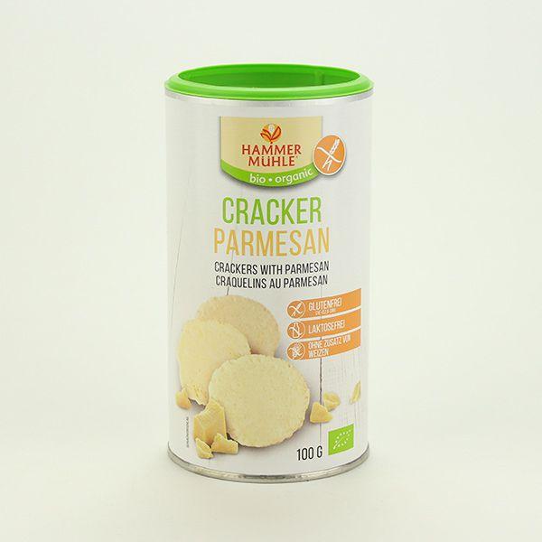 Hammrmühle Cräcker Parmesan