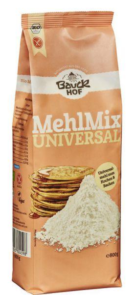 Bauckhof Mehl-Mix Universal