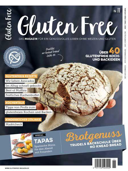 Gluten Free Magazin Ausgabe 11